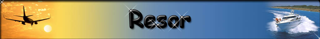 Resor - All information om Resor